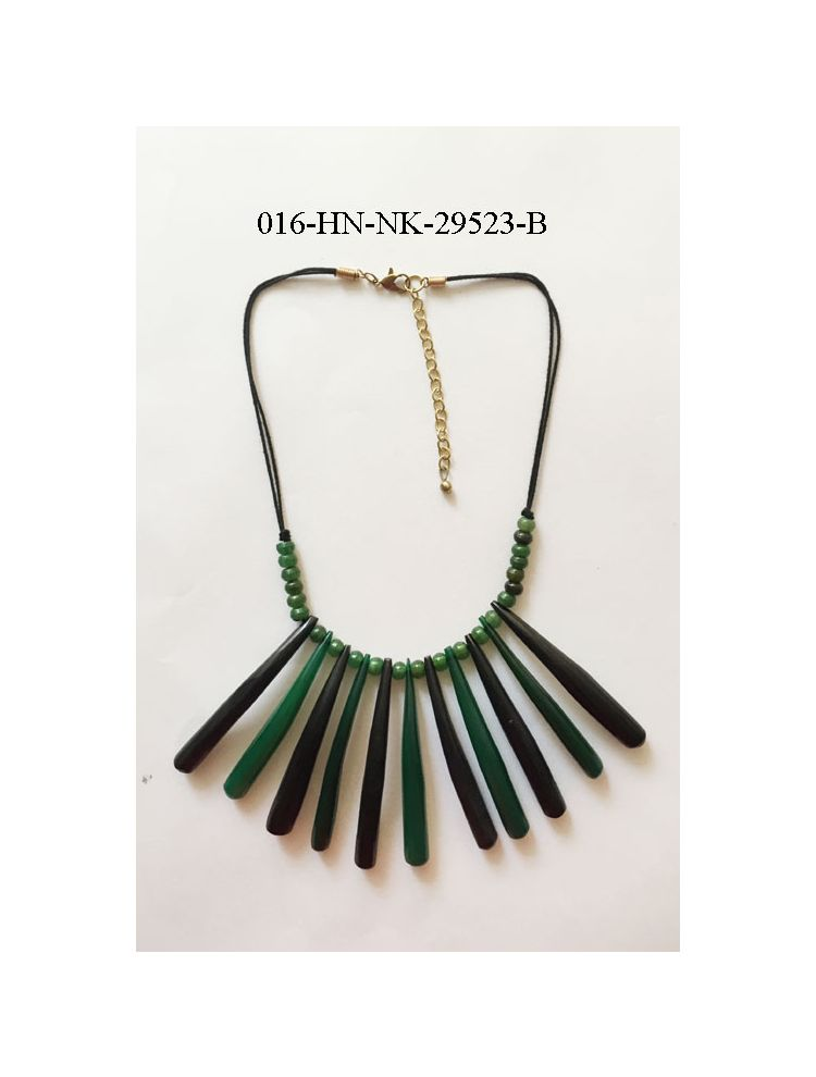 Genuine Horn Necklace