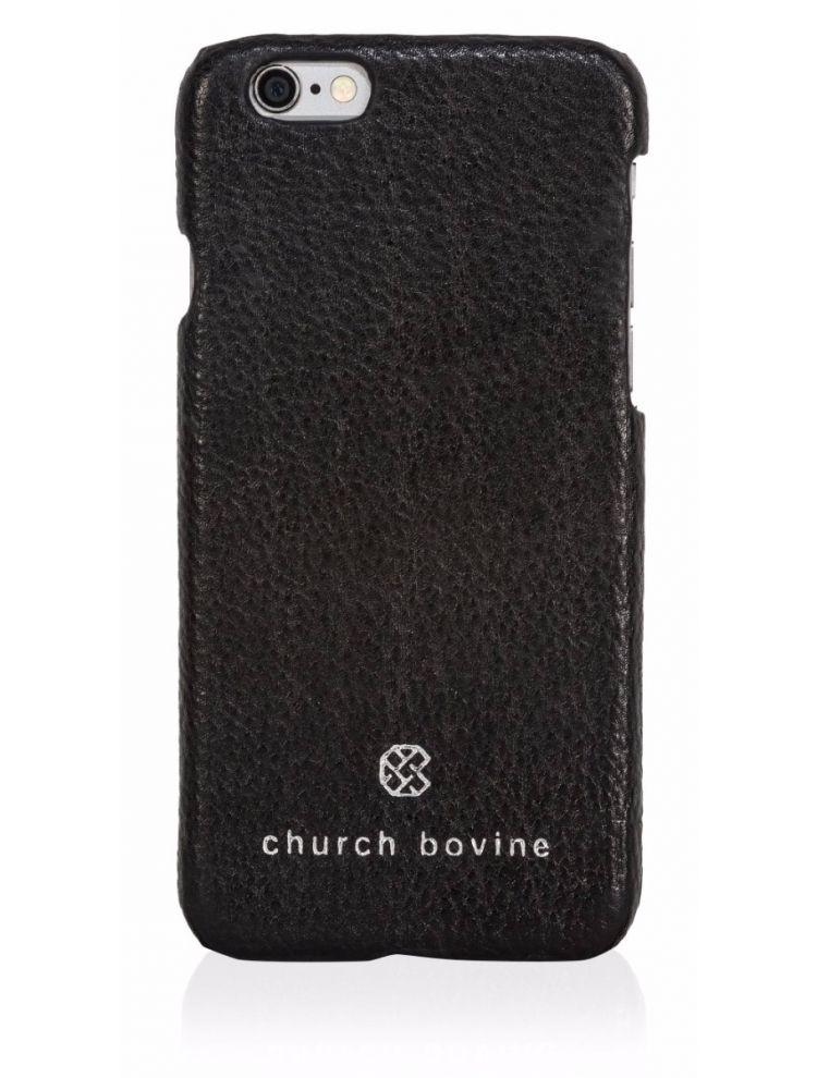 Black Star Mobile Case