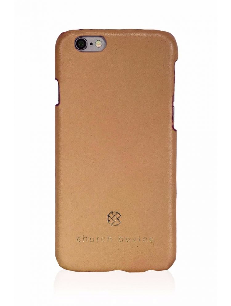 Caramel Mobile Case