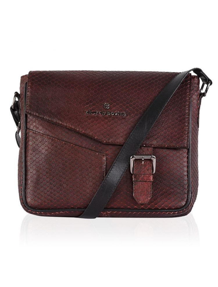 Disambi Messenger Bag