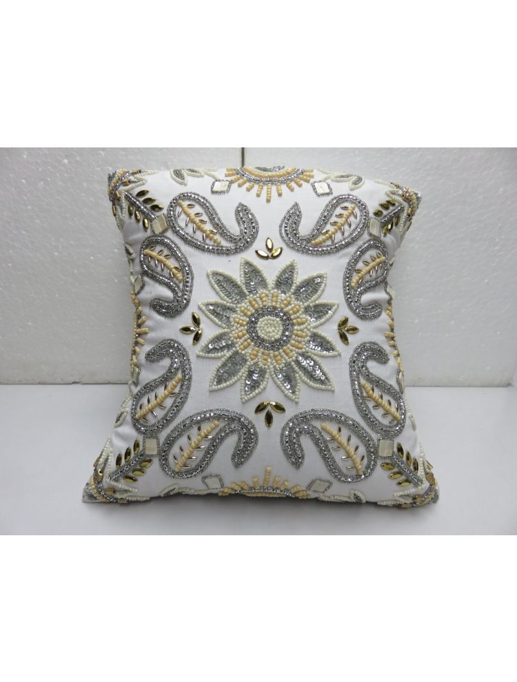 Paisley Cushion Cover