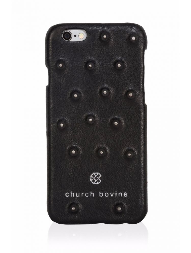 Peppered Mobile Case