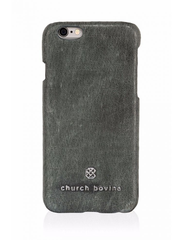 Vintage Grey Mobile Case